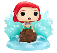 "Funko Pop! Disney Ariel ""Finding Your Voice"""