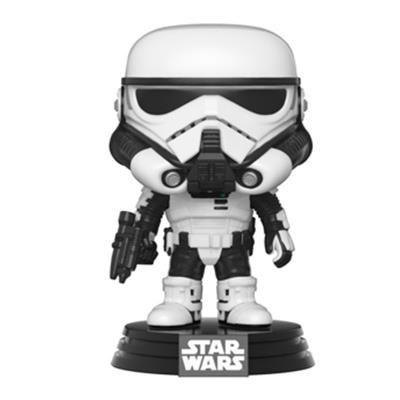 Funko Pop! Star Wars Imperial Patrol Trooper