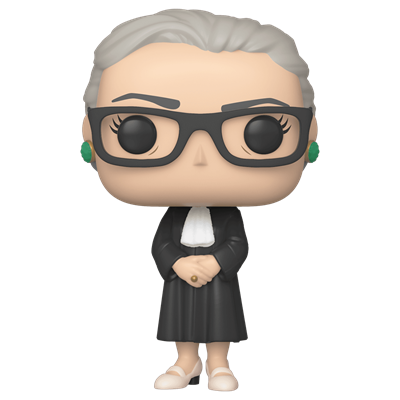 Funko Pop! Icons Ruth Bader Ginsburg Icon