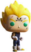Funko Pop! Animation Vegeta (Majin)