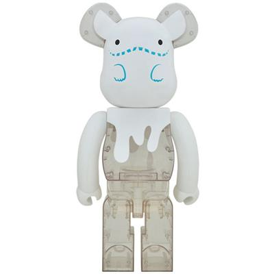 Be@rbrick Misc Byron 1000% Icon