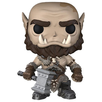 Funko Pop! Movies Orgrim