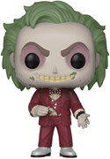 Funko Pop! Movies Beetlejuice (Wedding)
