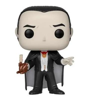 Funko Pop! Movies Dracula Icon