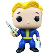 Funko Pop! Games Vault Boy (Medic)