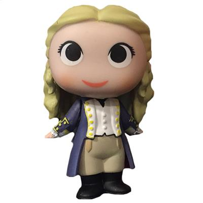 Mystery Minis Alice Through the Looking Glass Alice (Blue Coat)