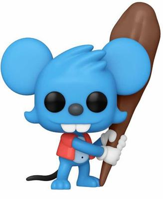 Funko Pop! Television Itchy
