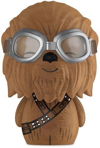 Dorbz Star Wars Chewbacca (Solo) - Flocked Chase