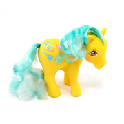 My Little Pony Year 07 Sand Digger