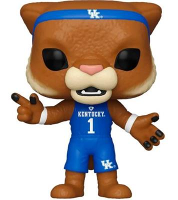 Funko Pop! College Mascots Wildcat