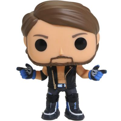 Funko Pop! Wrestling AJ Styles Icon