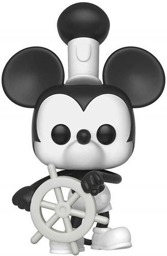 Funko Pop! Disney Steamboat Willie (90th Anniversary)