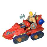 Masters of the Universe 1983 Attak Trak