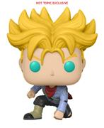 Funko Pop! Animation Trunks (Super Saiyan) (Super)
