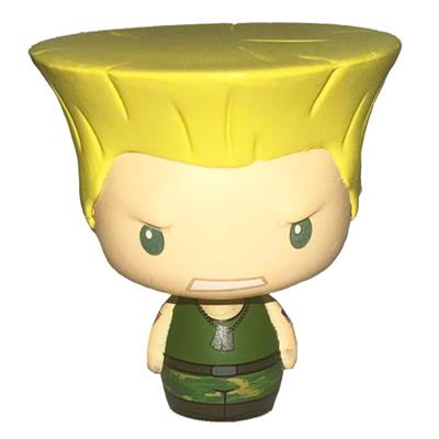 Pint Sized Heroes Street Fighter  Guile