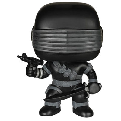 Funko Pop! Animation Snake Eyes