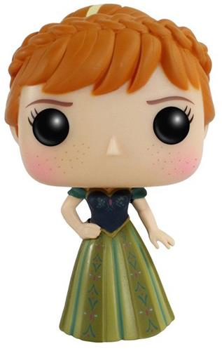 Funko Pop! Disney Anna (Coronation) Icon