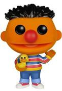 Funko Pop! Sesame Street Ernie (Flocked)