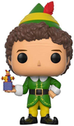 Funko Pop! Movies Buddy (Chase)