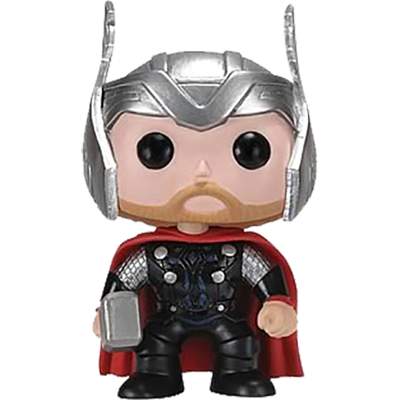 Funko Pop! Marvel Thor Icon