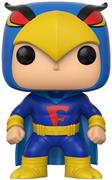 Funko Pop! Animation Blue Falcon
