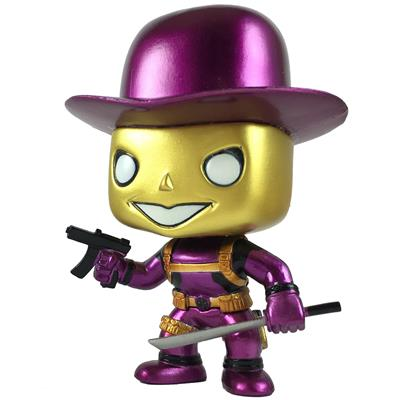 Funko Pop! Marvel Madcap (Metallic)