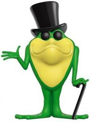 Funko Pop! Animation Michigan J. Frog Stock