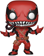 Funko Pop! Games Venompool