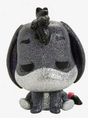 Funko Pop! Disney Eeyore (Diamond Collection)