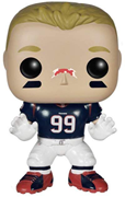 Funko Pop! Football J.J. Watt