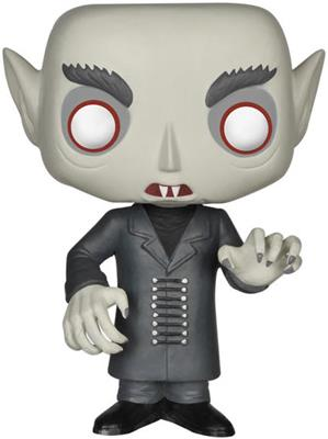 Funko Pop! Movies Nosferatu Icon