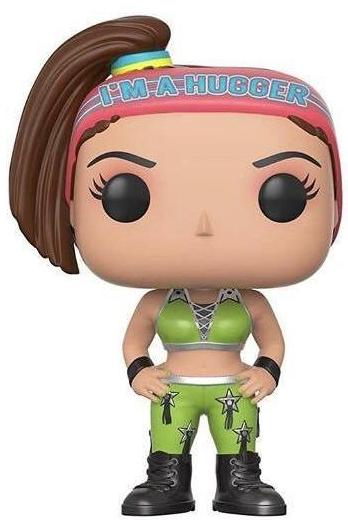 Funko Pop! Wrestling Bayley