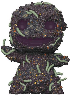 Funko Pop! Disney Oogie Boogie (Wormy) Icon