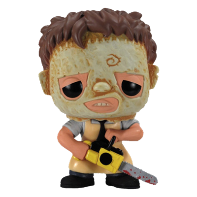 Funko Pop! Movies Leatherface