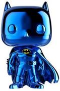 Funko Pop! Heroes Batman (Chrome Blue)