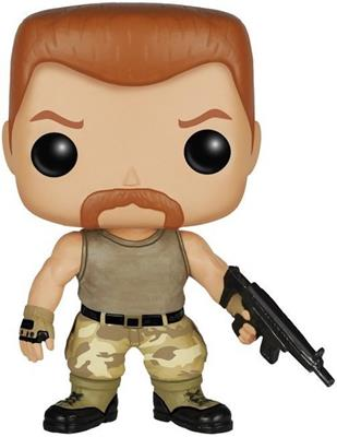 Funko Pop! Television Abraham Ford