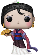 Funko Pop! Disney Mulan (Diamond)