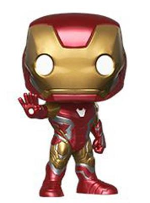 Funko Pop! Marvel Iron Man