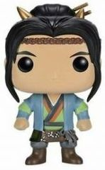 Funko Pop! Asia Wang Da Chui Icon