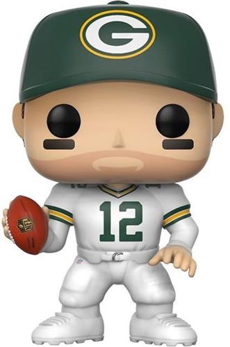 Funko Pop! Football Aaron Rodgers (Color Rush)