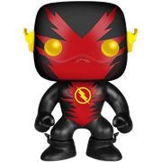 Funko Pop! Heroes Reverse-Flash (New 52)