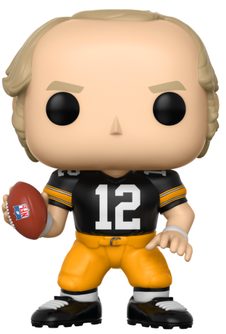 Funko Pop! Football Terry Bradshaw