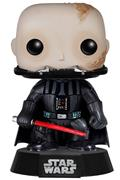 Funko Pop! Star Wars Unmasked Vader (First to Market)