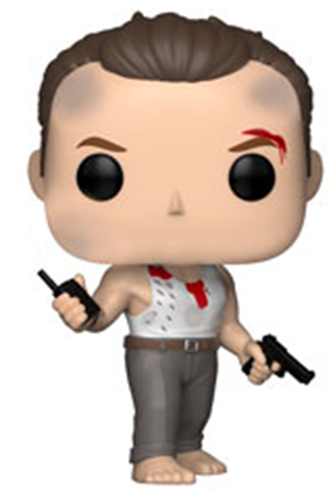 Funko Pop! Movies John McClane