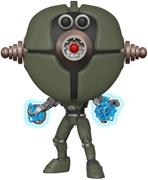 Funko Pop! Games Assaultron (Glow)