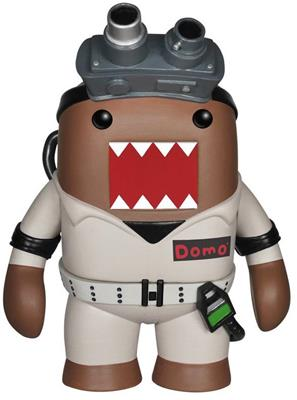Funko Pop! Movies Domo (Ghostbuster)
