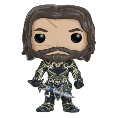 Funko Pop! Movies Lothar Icon