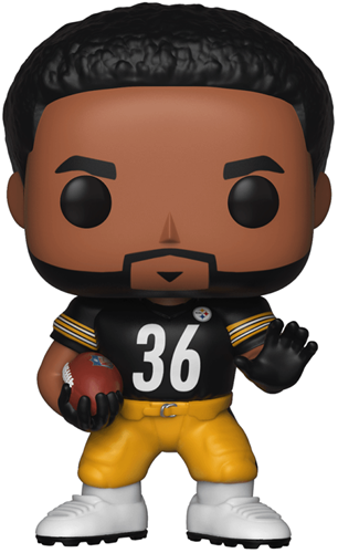 Funko Pop! Football Jerome Bettis