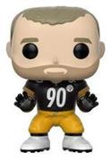 Funko Pop! Football T.J. Watt
