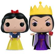 Funko Pop! Minis Snow White & Evil Queen
